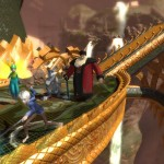 Rise of the Guardians: New Screenshots Released