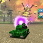 Tank! Tank! Tank! Wii U Screens Released