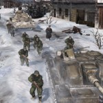 Company of Heroes 2 hands-on premiere at Eurogamer 2012