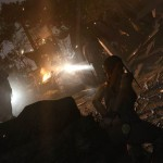 Tomb Raider: Some rugged screenshots