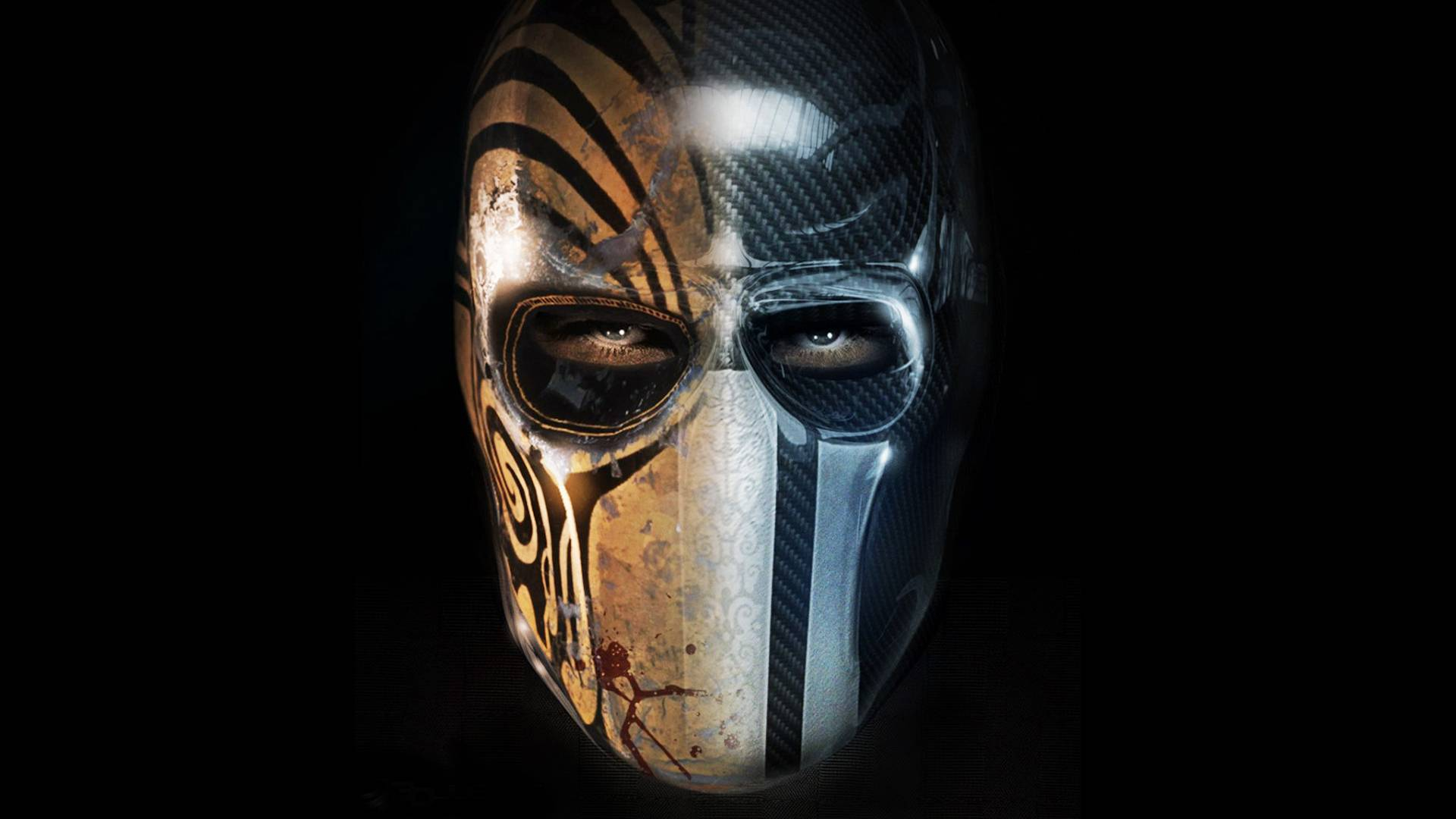 army of two the devil 39 s cartel bravo mask wallpaper 1173988