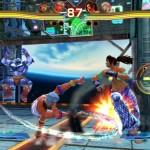 Street Fighter X Tekken: Five vital Vita screens