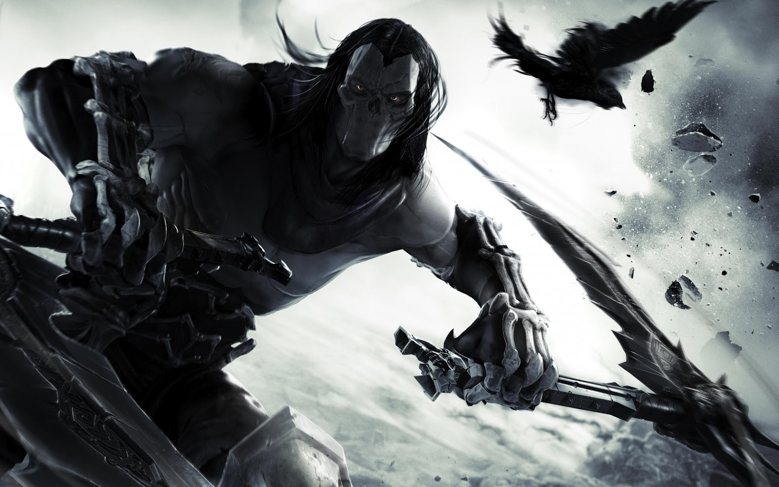 Darksiders 2 – News, Review, Videos, Screenshots And Features ...