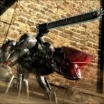 Metal Gear Rising: Revengeance – More New Screens Released