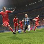 PES 2013: Brand New GamesCom Screenshots