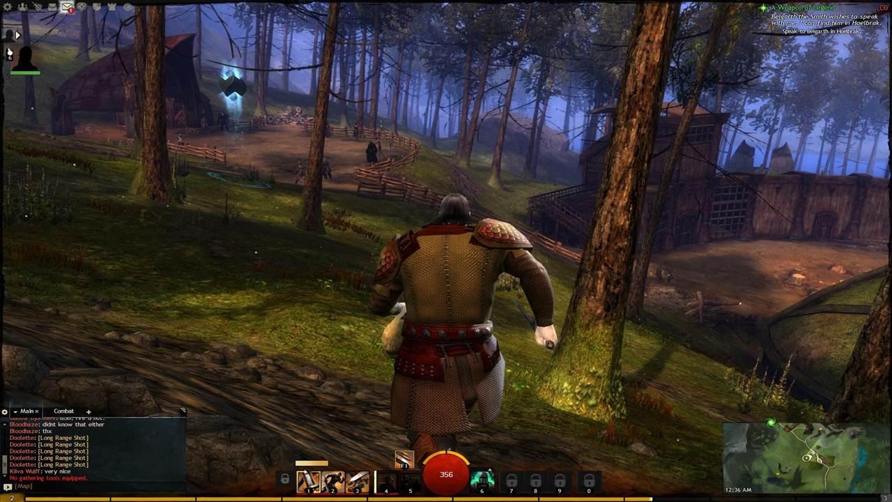 Guild Wars 2 In-depth Review