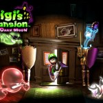 Luigi's Mansion: Dark Moon pushed back to 2013