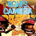 Lights Camera Party! Debut Trailer for PS3/Move