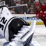 NHL 13: Recreating live NHL moments trailer