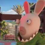 Mario and Rabbids Rumored Crossover RPG Is Real- Rumor