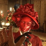 Dance, drink and be merry – new Dishonored screens