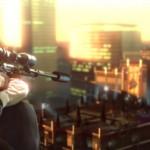 Hitman: Sniper Challenge hits PCs