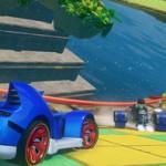 Sonic & All-Stars Racing Transformed bonus edition announced