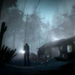 PlayStation Gamescom 2014 Video Teases Blood and Snowflakes
