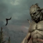 PC gamers can now sink their teeth into Dawnguard