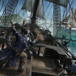 Ubisoft underestimated the popularity of Assassin's Creed 3's naval battles