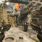 Call of Duty: Black Ops 2 – Multiplayer Screenshots Released