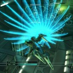 Zone of the Enders HD Collection Screens Are Amazing