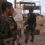 Arma 3 developers given bail, Dean Hall ecstatic