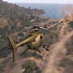 """ARMA 3 Has """"Several Future-Proof Technologies"""" Like DirectX 11 and PhysX"""
