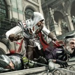 Assassin's Creed Creator Returns to Ubisoft, Unannounced Projects Follow