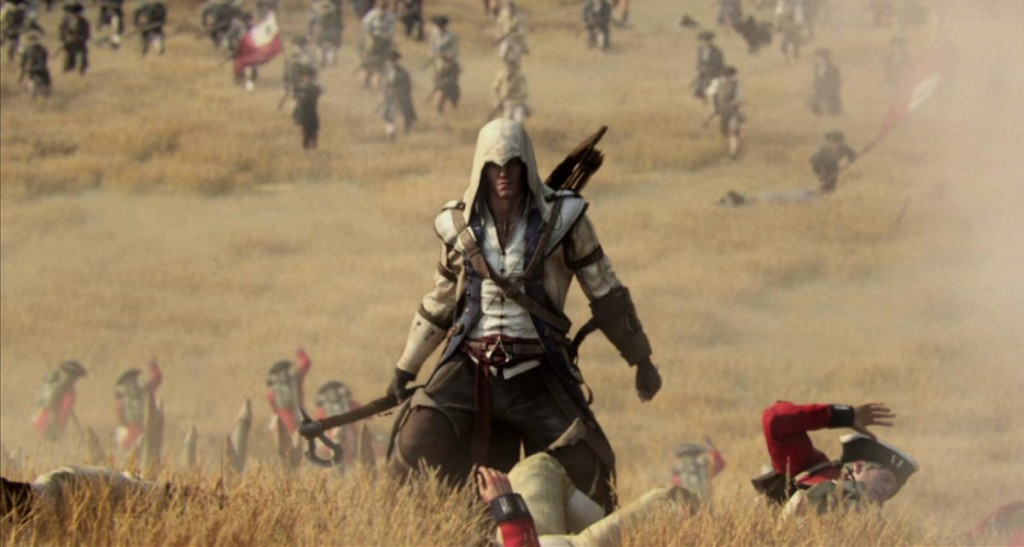 assassin's creed 3_rise