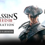 PS Vita: Assassin's Creed 3 'Liberation Gameplay Trailer'