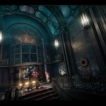 Bioshock environments recreated in CryEngine 3 by a Crytek UK artist