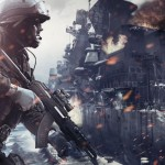 Modern Warfare 3 Collection 4 launch trailer for PC