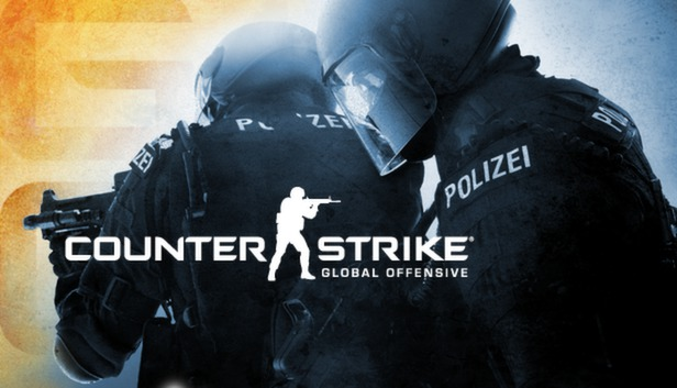 counter strike go 1