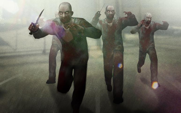 Counter Strike Zombie Counter Strike