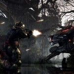 Crysis 3- the Hunter Edition Trailer