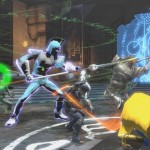 DC Universe Online: Heroic screenshots