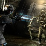 Dead Space 3 Brand New GamesCom Screens Released