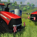 Farming Simulator 2013 GamesCom Teaser: Don't Have a Cow (Seriously)