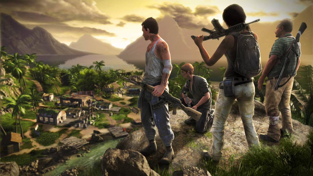 Far Cry 3 PC full game