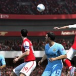 Watch how motion capturing works for FIFA 13