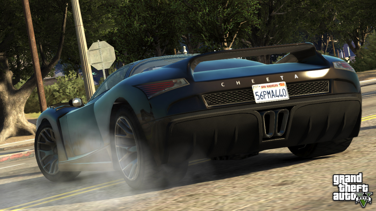 gta 5 screenshot 1