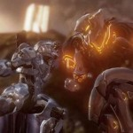 343i: 'We have poured our blood, sweat, and tears into Halo 4', encourages players to go 'dark'
