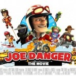 Joe Danger Franchise Announced for PC and Screenshots