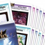 Kid Icarus: Uprising series 2 AR cards coming this summer