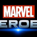 Marvel Heroes Game Update Adds Human Torch as Playable Character