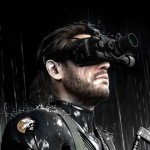 Metal Gear Solid Ground Zeroes: The visual evolution of Big Boss