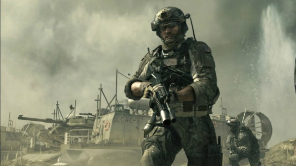 Call of Duty: Modern Warfare 3 Chaos Pack Now Available on