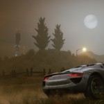 Need for Speed: Most Wanted gamescom 2012 preview