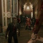 ZombiU: 9 screenshots