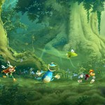 Rayman Legends: 5 screenshots