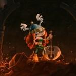 Rayman Legends Walkthrough Displays Mariachi Madness