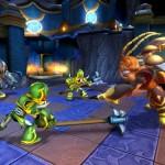 Skylanders: Giants Wave 2 Characters Detailed