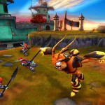 Skylanders Giants: A set of gamescom screenshots